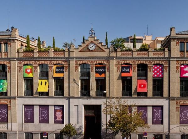 La Casa Encendida presenta el festival de artes escénicas 'Domingo' 1