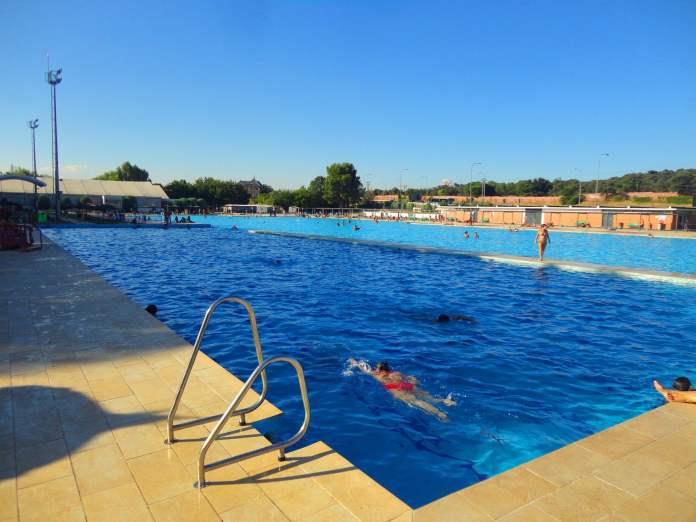 10 piscinas de Madrid en las que querrás bañarte este verano 1