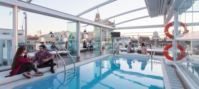 10 piscinas de Madrid en las que querrás bañarte este verano 9