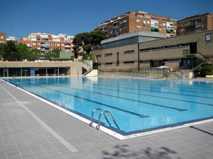 10 piscinas de Madrid en las que querrás bañarte este verano 2