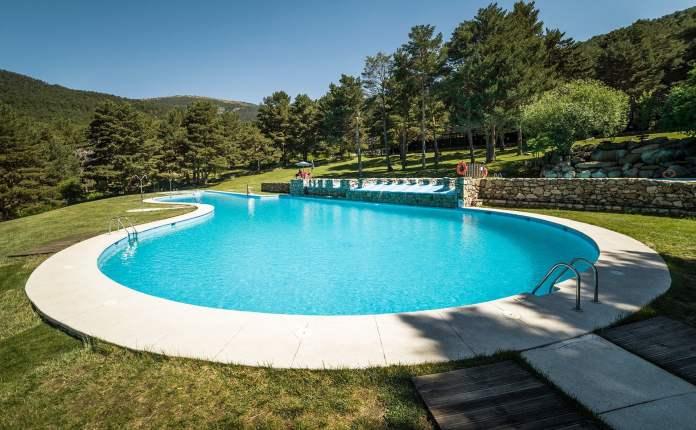 10 piscinas de Madrid en las que querrás bañarte este verano 7