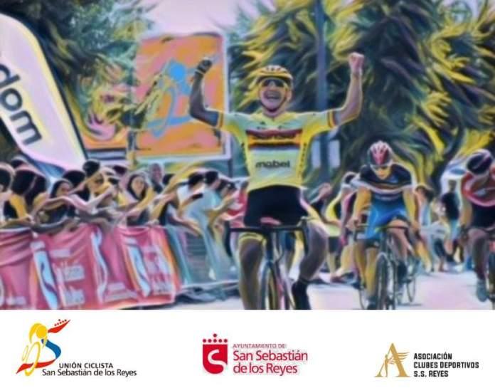 El ciclismo regresa a San Sebastián de los Reyes 2