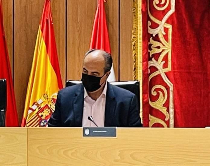 San Sebastián de los Reyes recorta el plazo de pago de facturas a los proveedores 1