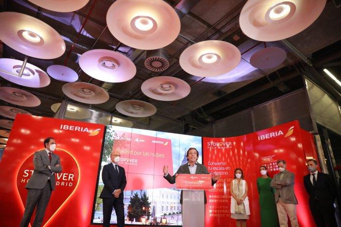 'Stopover Hola Madrid': El liderazgo turístico internacional de la capital 1