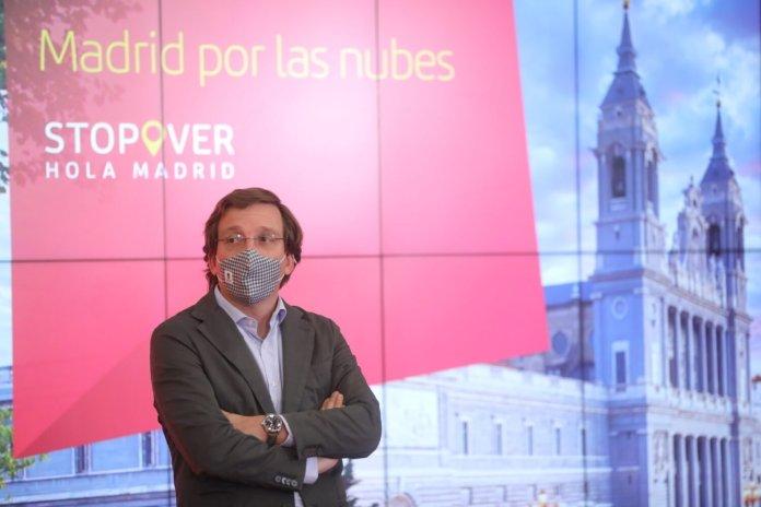 'Stopover Hola Madrid': El liderazgo turístico internacional de la capital 4