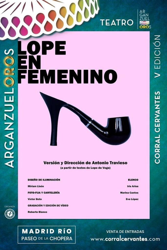 10 obras de teatro para el verano madrileño 20