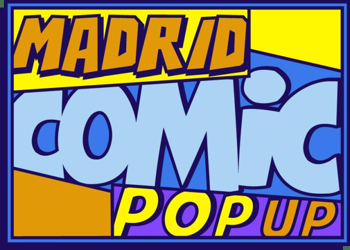 IFEMA Madrid organiza la primera edición de Madrid Cómic Pop Up 2