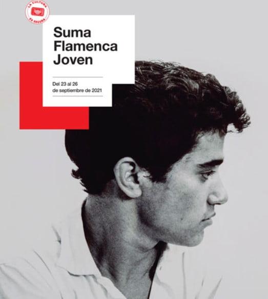Suma Flamenca Joven en Teatros del Canal 3