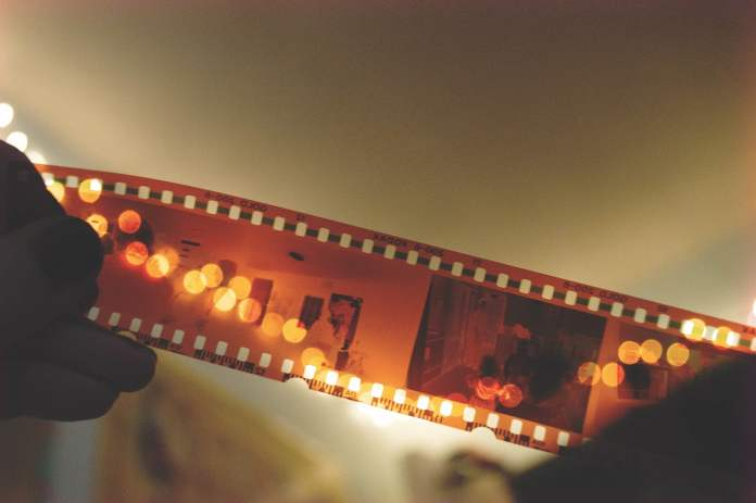 Cineteca y Matadero ofrecen su programa de cine estival 2