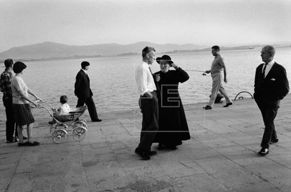 El fotógrafo Gerardo Vielba expone en la Sala Canal de Isabel II 2