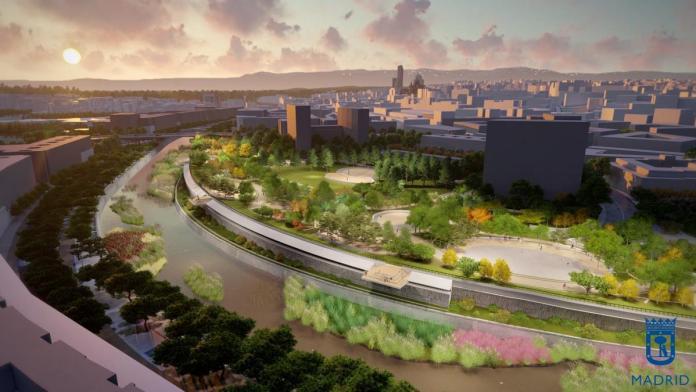 Las obras que cambiarán la capital tras el verano 3
