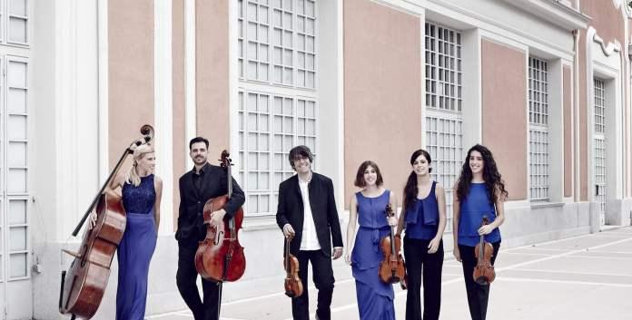 Madrid se llena de música clásica 1