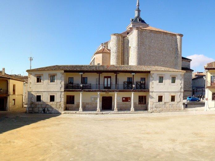 Las 11 Villas de Madrid, patrimonio cultural, natural y gastronómico 1