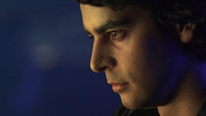 Eduardo Noriega, protagonista de los martes de agosto en 8madrid TV 5