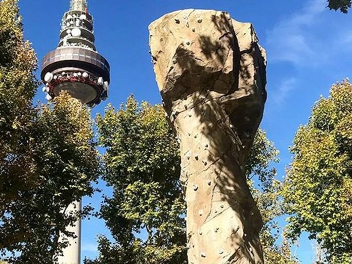 Siete rocódromos en Madrid para emular a Alberto Ginés 4