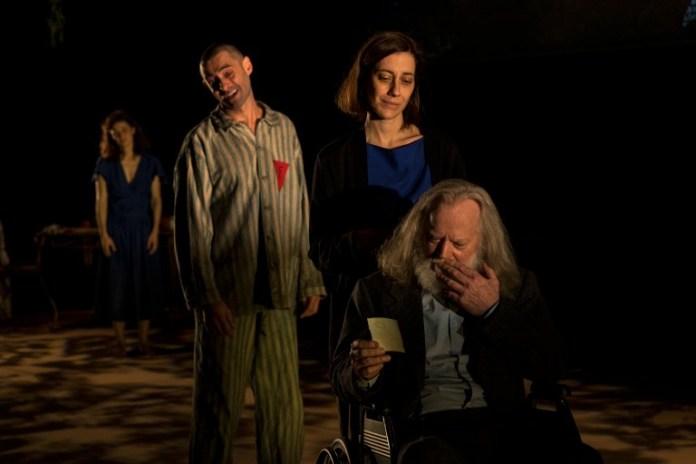 El Teatro Adolfo Marsillach de San Sebastián de los Reyes inicia programación 2