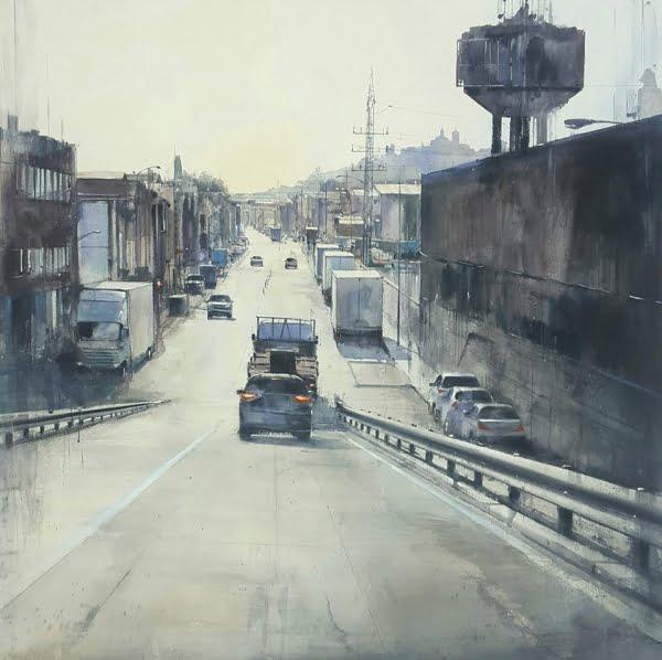 Getafe convoca el XVIII Certamen Nacional de Pintura Rápida 2