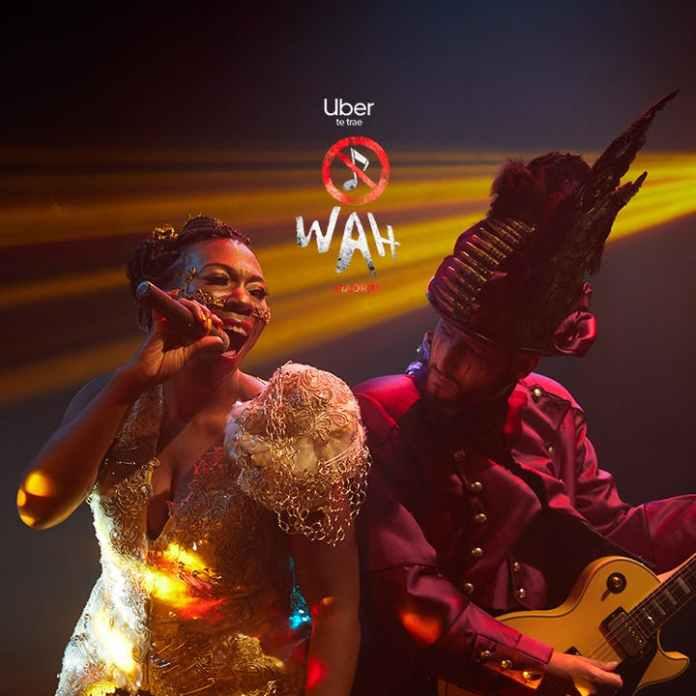 WAH Madrid, el mayor espectáculo musical y gastronómico del mundo, llega a IFEMA 2