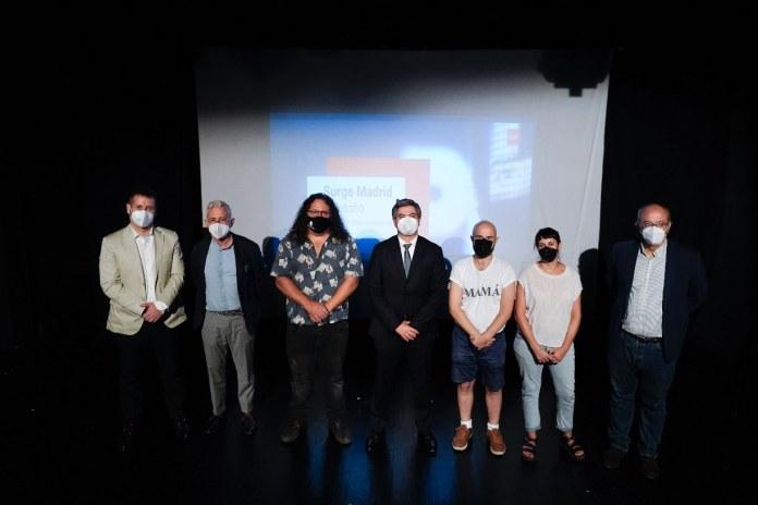 """La vanguardia teatral regresa a la región con """"Surge Madrid en otoño"""" 1"""