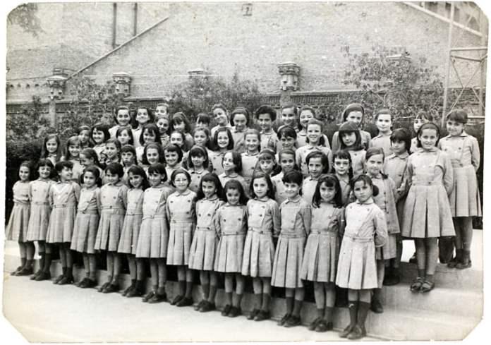 Así era (en fotos) la vuelta al cole entre 1925 y 1977 6