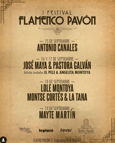 El Teatro Pavón reabre sus puertas 1