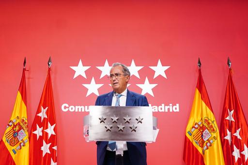 Los 12 días festivos de 2022 en la Comunidad de Madrid 1