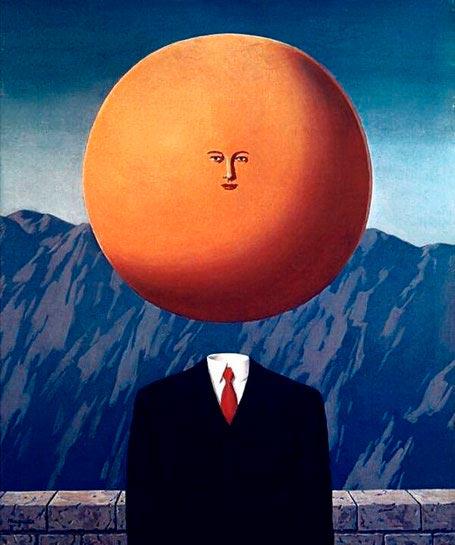 Los trampantojos de René Magritte llegan al Museo Nacional Thyssen-Bornemisza 5
