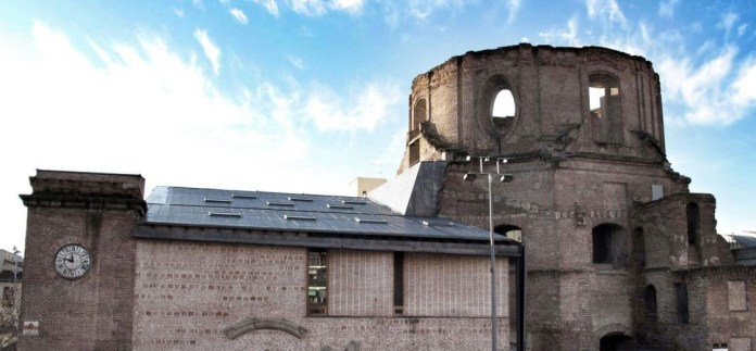 Open House abre al público la arquitectura y el diseño de la capital 1
