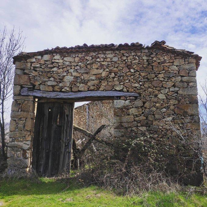 El 'Madrid vaciado': Pueblos abandonados y al borde de la extinción 14
