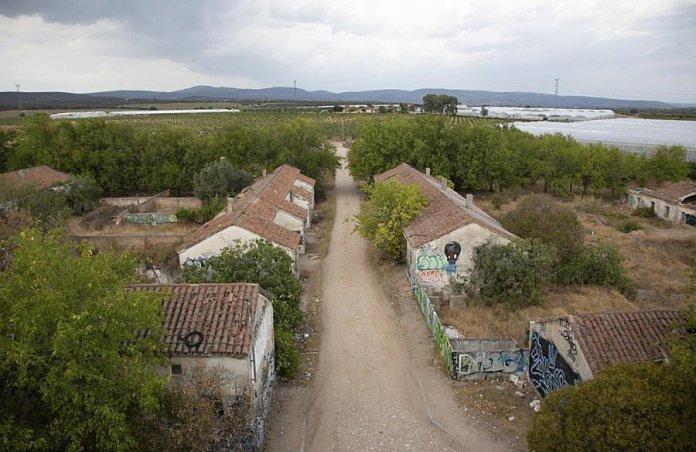El 'Madrid vaciado': Pueblos abandonados y al borde de la extinción 3