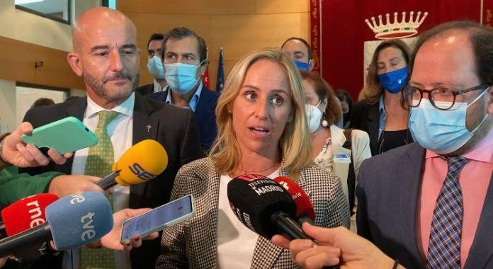 Revuelo en Alcobendas ante el traspaso de Alcaldía entre PSOE y C´s 1