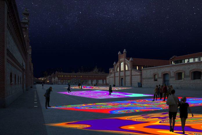 Cuenta atrás para que LuzMadrid ilumine la capital 1