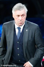 Ancelotti, friend has become foe