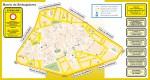 Autorización de acceso a comerciantes en áreas de prioridad residencial
