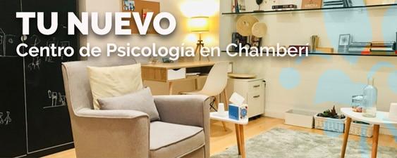 Centro Psicologia en Madrid 2 1