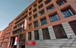 Comisiones Obreres Madrid sin Licencia de Actividad