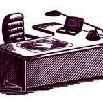 Cómo montar un despacho profesional doméstico