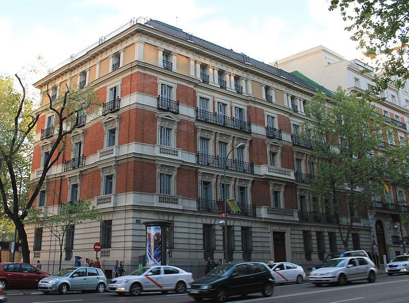 Fachada Protegida Madrid
