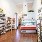 Licencia de Actividad y Apertura de Tienda de Alimentación Gourmet
