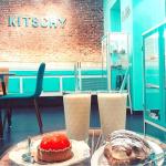 Licencia Apertura Cafeteria Pasteleria