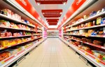 Un supermercado que funcionaba bajo licencia de almacén