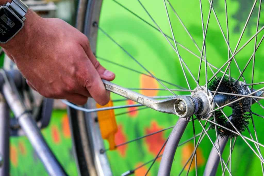 Licencia de Apertura y Actividad Tienda Bicicletas 5 1024x683