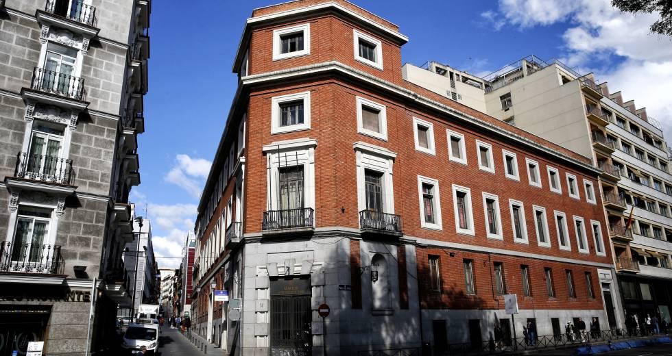 Restaurar Fachada Protegida Criterios Patrimonio