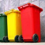 Cuarto de basuras y almacén, ¿son obligatorios?