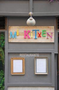 Mi Kitxen