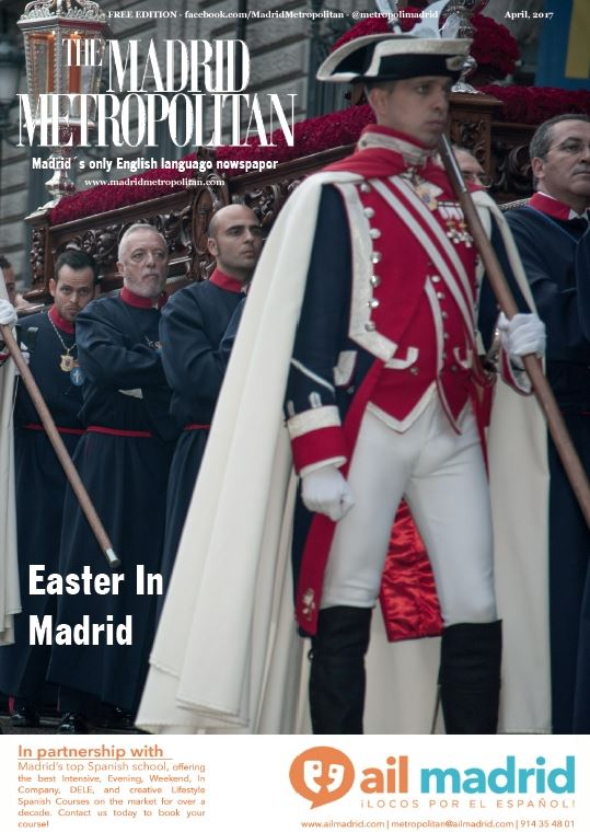 The Madrid Mertropolitan