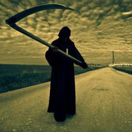 Ansiedad y miedo a la muerte
