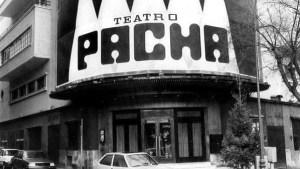 Teatro Barceló (antiguo Pachá)