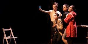 teatro otoño en madrid