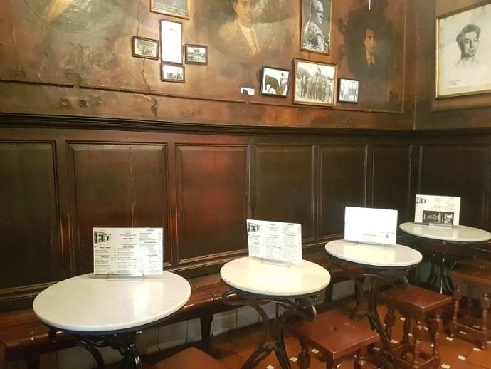 tabernas de madrid centenarias